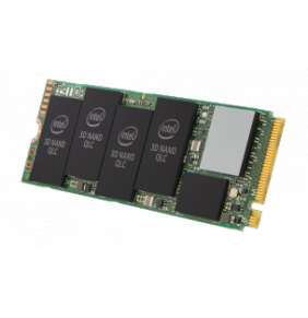 INTEL 665p series 1TB SSD/ Interní / M.2 / PCIe NVMe 3.0 / 2280 / 3D3 QLC