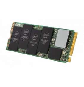 Intel® SSD 665p Series 1TB, M.2 80mm PCIe 3.0 x4, 3D3, QLC