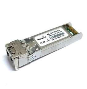MaxLink 10G SFP+ optický modul, SM, 1310nm, 10km, 2x LC konektor, DDM, Cisco compatible