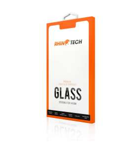 Rhinotech 2 Tvrzené ochranné 3D sklo pro Xiaomi Mi Note 10 / 10 Pro / 10 Lite (Edge Glue)