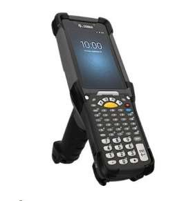 Zebra MC9300 (53 keys), 2D, SR, SE4770, BT, Wi-Fi, VT Emu., Gun, IST, Android