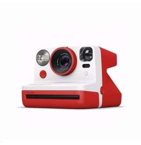 Polaroid Originals Polaroid Now Red