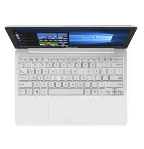 "ASUS E203MA - 11,6""/Celeron N4000/64G EMMC/4G/W10HomeS (White)"