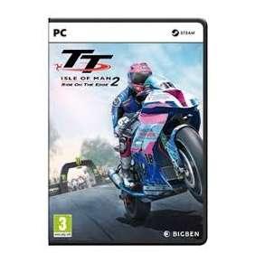 PC - TT Isle of Man Ride on the Edge 2