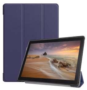 Flipové pouzdro pro iPad 10.2 2019 Blue