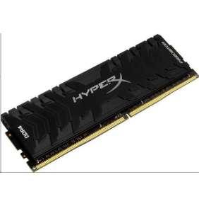 DDR 4....          8GB . 3600MHz. CL17 HyperX Predator RGB Kingston XMP