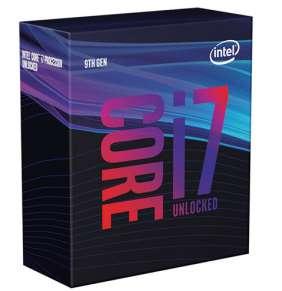 CPU Intel Core i7-9800X (3.8GHz, LGA2066)