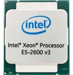 INTEL Xeon (6-core) E5-2620V3 2,4GHZ/15MB/LGA2011-3/Haswell/bez chladiče