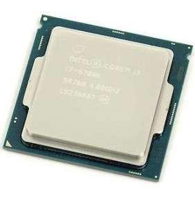 Intel Core i-5 processor Skylake i5-6400 2,70 GHz/LGA1151/6MB cache