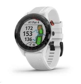 Garmin Golfové GPS hodinky Approach S62 White
