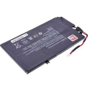 Baterie T6 power HP Envy 4-1000, Envy 4-1100, Envy 4-1200 serie, 3500mAh, 52Wh, 4cell, Li-pol