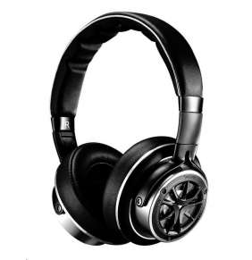 1MORE Triple Driver Over-Ear Headphones Silver