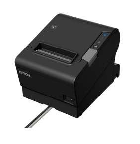 EPSON pokl.TM-T88VI černá, RS232, USB, Ethernet