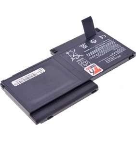 Baterie T6 power HP EliteBook 720 G1, 725 G2, 820 G1, 820 G2, 4000mAh, 44Wh, 3cell, Li-pol