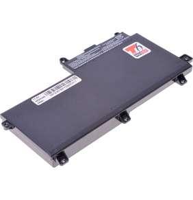 Baterie T6 power HP ProBook 640 G2, 640 G3, 645 G2, 650 G2, 655 G2, 4200mAh, 48Wh, 3cell, Li-pol