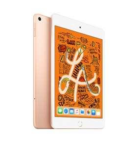 iPad mini Wi-Fi + Cellular 64GB Gold
