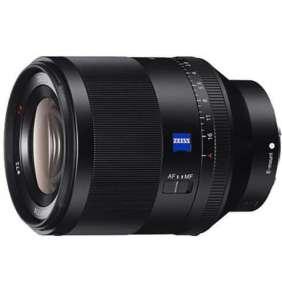 Sony objektiv SEL-50F14Z, Full Frame, bajonet E