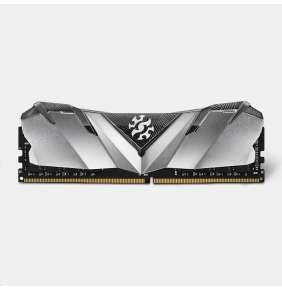 DIMM DDR4 8GB 3000MHz CL16 ADATA XPG GAMMIX D30 memory, Single Color Box, Black