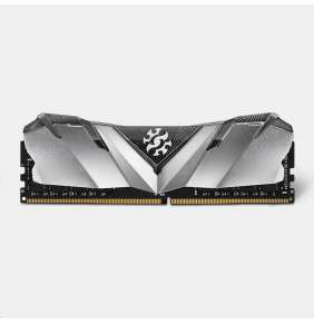 DIMM DDR4 16GB 3000MHz CL16 ADATA XPG GAMMIX D30 memory, Bulk, Black