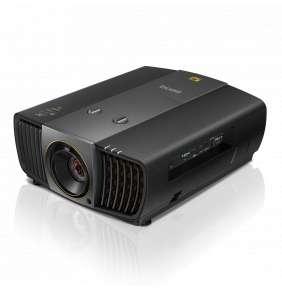 DLP Proj.BenQ X12000H - 4K UHD, 2200lm,HDR,3D