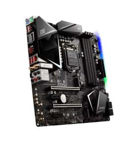 MSI MB Sc LGA1151 MPG Z390M GAMING EDGE AC
