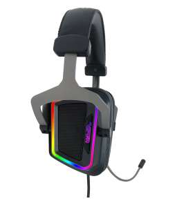 Patriot Viper V380 Virtual 7.1 RGB Headset + ENC mikrofon