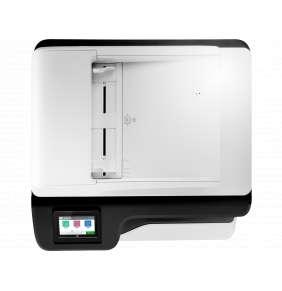 HP PageWide Color MFP 774dn Printer (A3, 35 ppm, USB 2.0, Ethernet, duplex, Print/Scan/Copy)