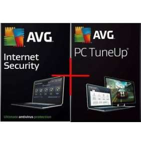 AVG Ultimate - MD up to 10 connections 2Y