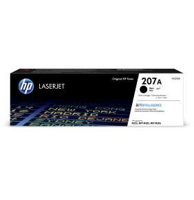 HP 207A Black LaserJet Toner Cartridge