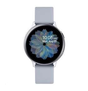 Samsung Watch Active 2 (44 mm) strieborné