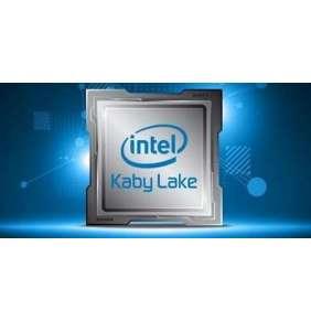 Intel Core i5 processor (low power)  Kaby Lake i5-7400T 2,4 GHz/LGA1151/6MB cache