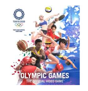 PS4 - Olympic Games Tokyo 2020 mid 2020