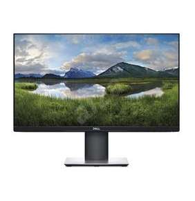 "Dell Professional P2419H 24"" WLED/8ms/1000:1/Full HD/HDMI/DP/VGA/USB/IPS panel/cerny"