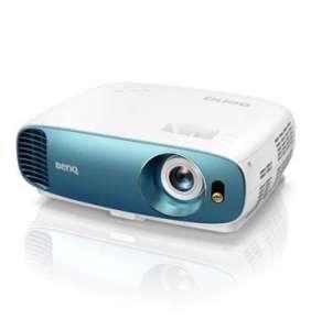 BenQ DLP Projektor TK800M, 4K UHD(3840x2160)/3000 ANSI lm/10000:1/D-Sub/2xHDMI