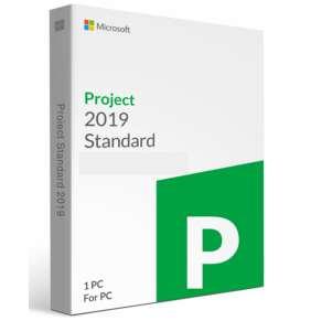 Project Standard 2019 Win Slovak