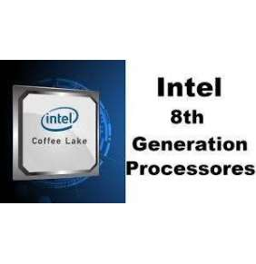 INTEL Core i5-8400 (2,8Ghz / 9MB / Soc1151 / VGA) Box