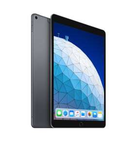 APPLE iPad Air Wi-Fi + Cellular 256GB - Space Grey