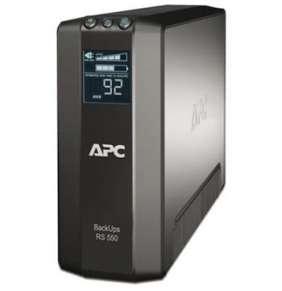 APC Back-UPS Pro 550VA-330W Power-Saving