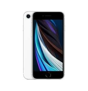 Apple iPhone SE 64GB White (nabijecka, sluchatka)