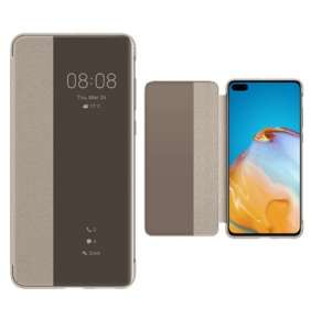 Huawei Smart View Flip Cover P40 Hnedy