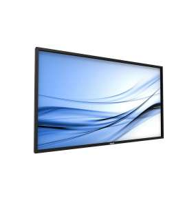"65"" LED Philips 65BDL3052T - UHD,350cd,multit,An"