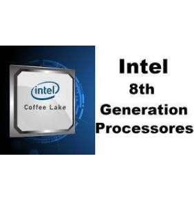 CPU INTEL Core i3-8100 3,6GHz 6MB L3 LGA1151, tray (bez chladiče)