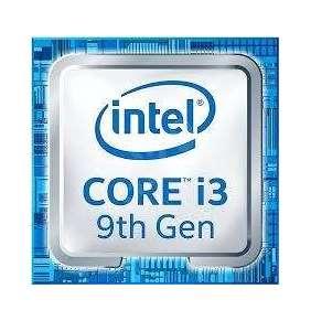 INTEL Core i3-9100 3.6GHz/4core/6MB/LGA1151/Graphics/Coffee Lake Refresh