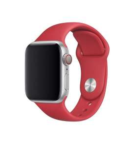 Apple Watch 40mm (PRODUCT)RED Sport Band - S/M & M/L