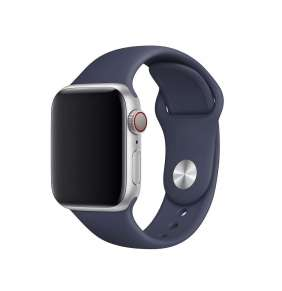 Apple Watch 40mm Midnight Blue Sport Band - S/M & M/L