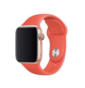 Apple Watch 40mm Nectarine Sport Band - S/M & M/L