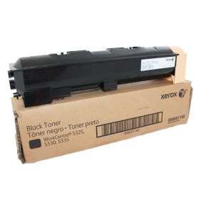 Xerox Toner Black pro WC 5300 (30.000 str)
