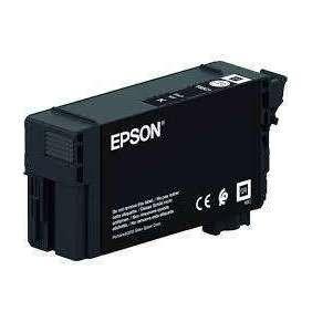 Epson Singlepack UltraChrome XD2 Black T40D140(80ml)