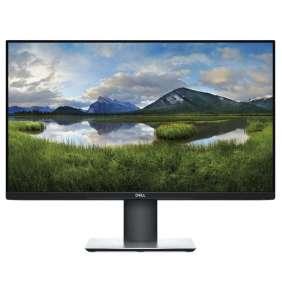 """DELL P2419H, 23,8"""", IPS LCD, W-LED, 1920x1080, 16:9, 5ms, 1000:1, 300cd, VGA, HDMI, DP, USB 2.0, 3.0, Pivot, Black"""