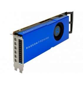 Grafická karta AMD Radeon Pro WX 9100 (16 GB) DS, 6x mDP